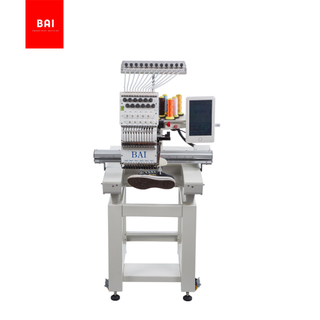 BAI DAHAO High Speed Single Head Computer Embroidery Machine