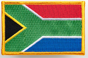 What's the most popular embroidery machine in South Africa? Are there any distributors in South Africa?