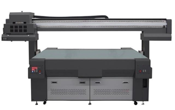 How to maintain uv flat printer in winter?